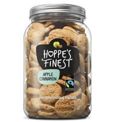 Hoppe's Finest - Apple Cinamon