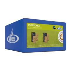 Biscuit mix Fairtrade
